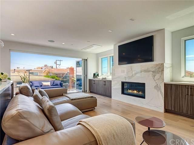 319 34th Place, Manhattan Beach, CA 90266 (#SB20134375) :: Millman Team