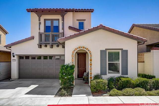 3336 Granada Circle, Brea, CA 92823 (#OC20134976) :: Sperry Residential Group