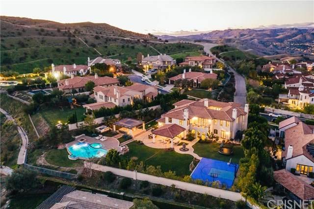 25560 Prado De Amarillo, Calabasas, CA 91302 (#SR20135533) :: A G Amaya Group Real Estate