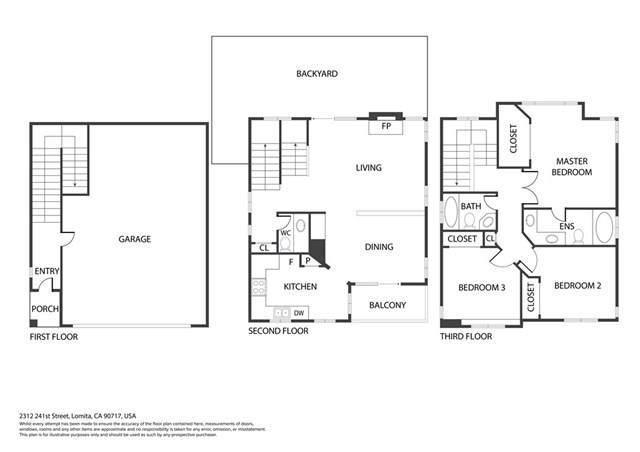 2312 241st Street, Lomita, CA 90717 (#SB20132548) :: Frank Kenny Real Estate Team
