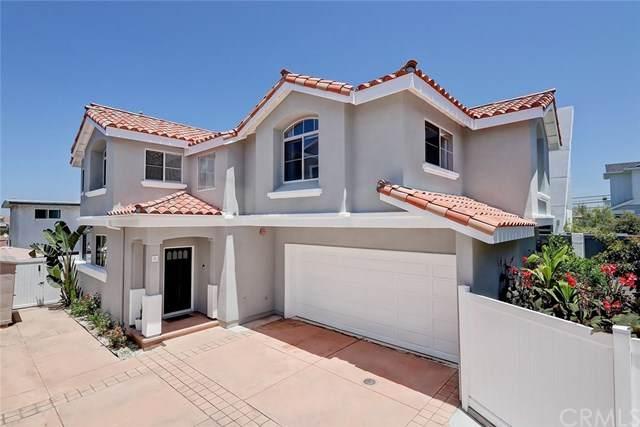 1919 Speyer Lane B, Redondo Beach, CA 90278 (#SB20135266) :: Millman Team