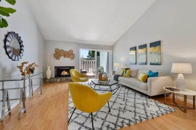 803 Cortez Lane, Foster City, CA 94404 (#ML81800414) :: Better Homes and Gardens Real Estate Vogler Feigen