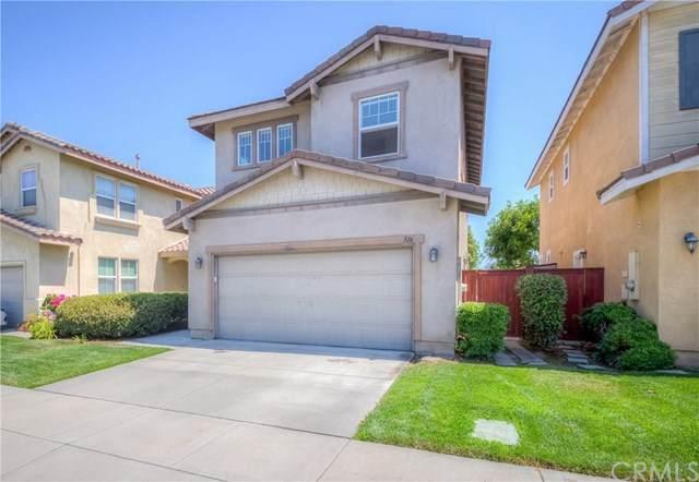 516 Adobe Lane, Carson, CA 90745 (#SB20133981) :: Millman Team