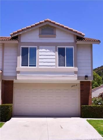 2055 Shannon Court #2, Diamond Bar, CA 91765 (#TR20133700) :: Better Homes and Gardens Real Estate Vogler Feigen