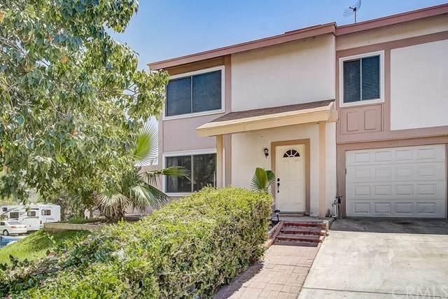 5695 Hamlin Court, Riverside, CA 92509 (#CV20135016) :: Better Homes and Gardens Real Estate Vogler Feigen