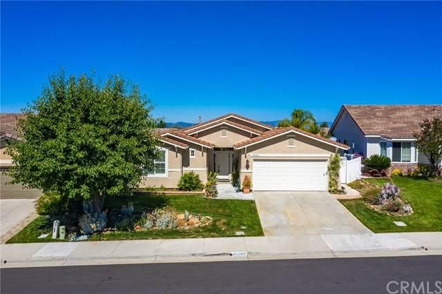 39369 Beringer Drive, Murrieta, CA 92563 (#CV20130172) :: Allison James Estates and Homes