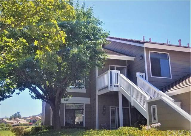 31 Ironwood Circle #10, Coto De Caza, CA 92679 (MLS #OC20135646) :: Desert Area Homes For Sale
