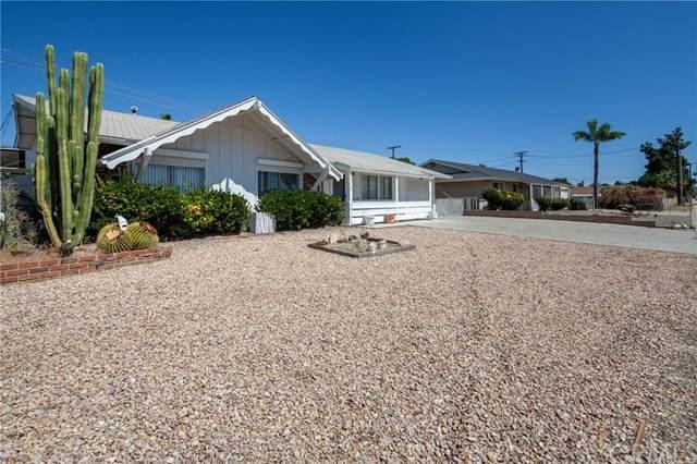 28926 Murrieta Road, Menifee, CA 92586 (#SW20135531) :: Better Homes and Gardens Real Estate Vogler Feigen