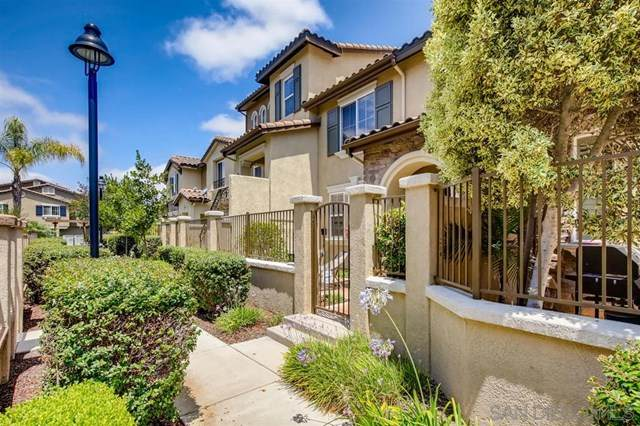 16933 New Rochelle Way #71, San Diego, CA 92127 (#200032141) :: A|G Amaya Group Real Estate