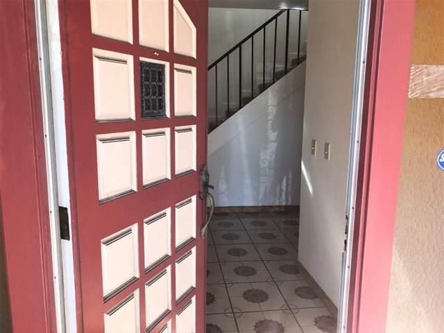 405 Brussels Street, San Francisco, CA 94134 (#ML81800436) :: Sperry Residential Group