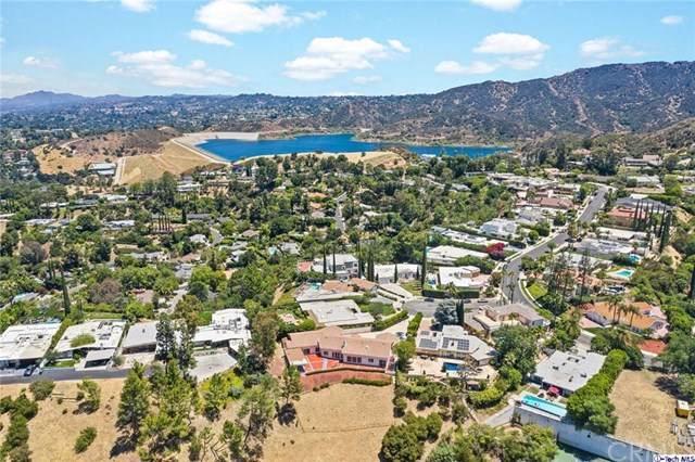 4407 Medley Place, Encino, CA 91316 (#320002328) :: Berkshire Hathaway HomeServices California Properties