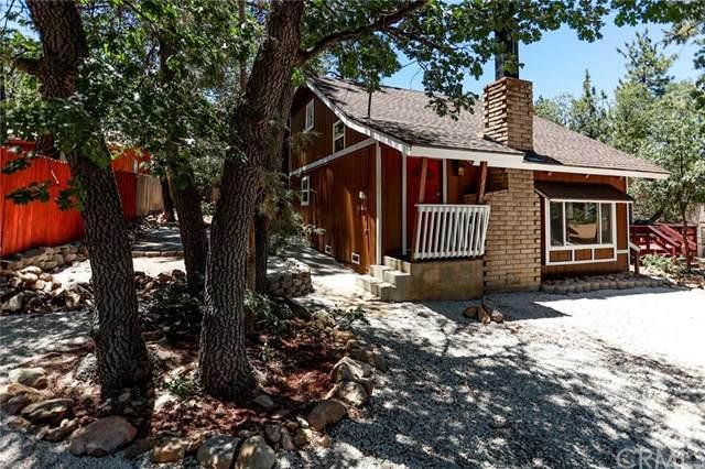 734 Pine Lane, Big Bear, CA 92386 (#EV20133775) :: Allison James Estates and Homes