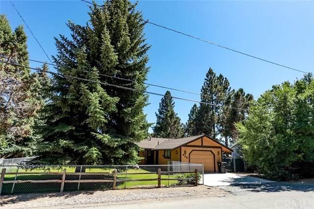 342 W Meadow Lane, Big Bear, CA 92314 (#EV20135694) :: RE/MAX Masters