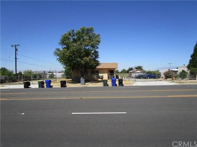 12278 5th Street, Yucaipa, CA 92399 (#IV20134523) :: Go Gabby