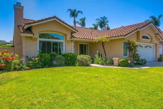 2504 Grapevine Drive, Oxnard, CA 93036 (#220007200) :: Sperry Residential Group