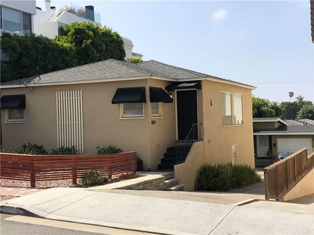 1022 17th Street, Hermosa Beach, CA 90254 (#SB20133833) :: Millman Team