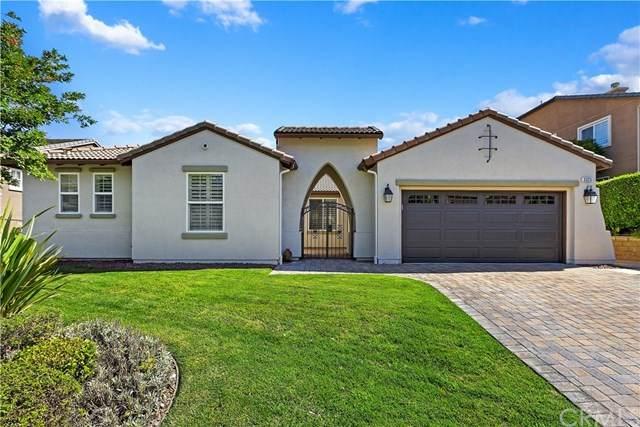 3325 Rural Circle, Corona, CA 92882 (#IG20133554) :: American Real Estate List & Sell