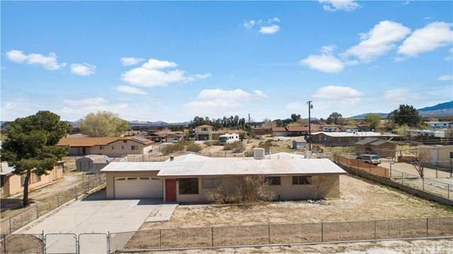 10014 Estrada Avenue, Lucerne Valley, CA 92356 (#SR20135649) :: Sperry Residential Group
