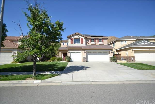 32524 Sprucewood Way, Lake Elsinore, CA 92532 (#SW20135555) :: Allison James Estates and Homes