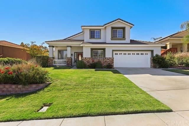 32212 Cour Meyney, Temecula, CA 92591 (#SW20132807) :: Allison James Estates and Homes
