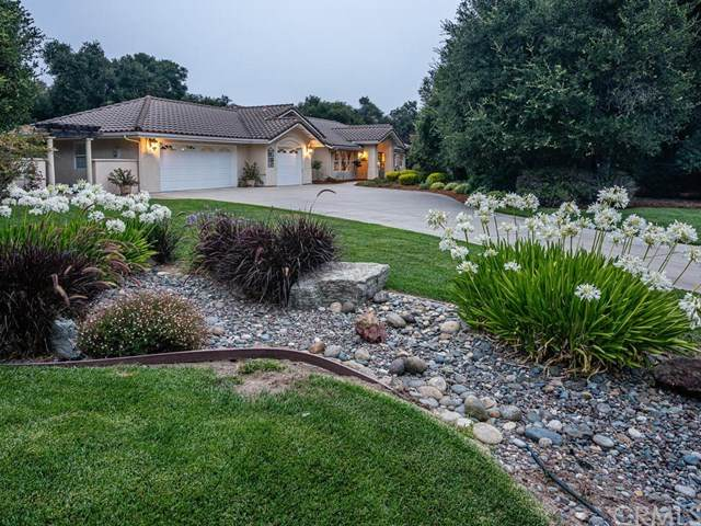 665 Shelter Ridge Place, Nipomo, CA 93444 (#PI20135468) :: Go Gabby