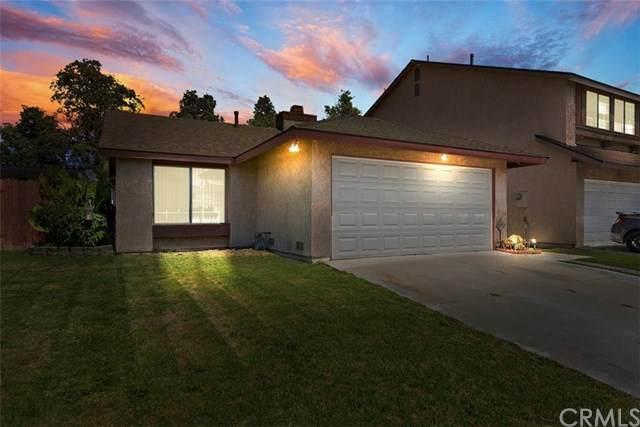 2755 Eagle Creek Place, Ontario, CA 91761 (#CV20135764) :: A|G Amaya Group Real Estate