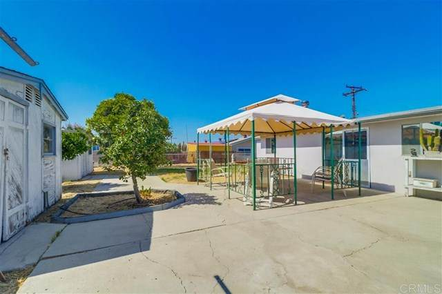 735 Thayer, Spring Valley, CA 91977 (#200032166) :: Steele Canyon Realty