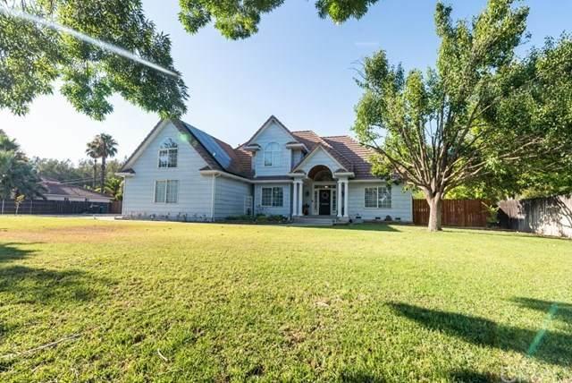 6364 Stone Ridge Drive, Orland, CA 95963 (#SN20135631) :: Allison James Estates and Homes