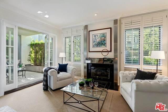 10106 Empyrean Way #102, Los Angeles (City), CA 90067 (#20602288) :: Doherty Real Estate Group
