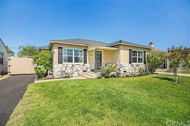1809 N Naomi Street, Burbank, CA 91505 (#BB20135234) :: Re/Max Top Producers