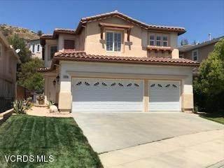 2939 Venezia Lane, Thousand Oaks, CA 91362 (#220007210) :: A|G Amaya Group Real Estate