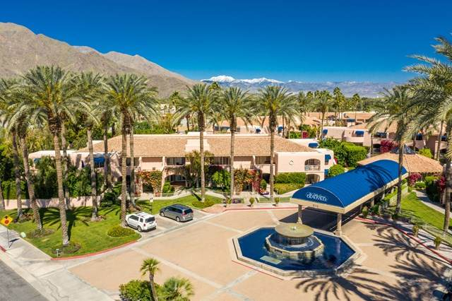 500 E Amado Road #103, Palm Springs, CA 92262 (#219045835PS) :: The Laffins Real Estate Team