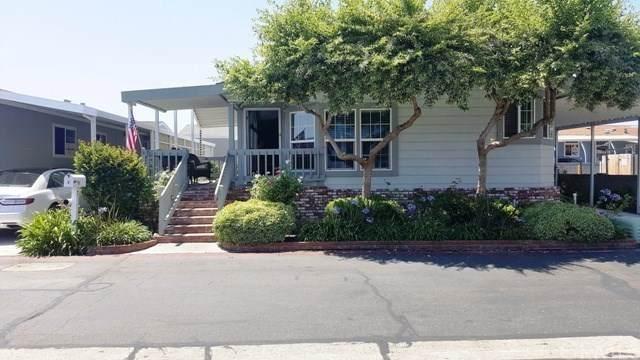 16444 Bolsa Chica Street #7, Huntington Beach, CA 92649 (#OC20135463) :: Twiss Realty