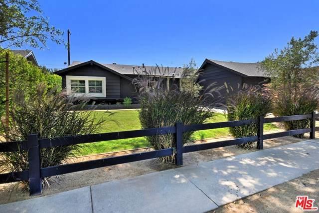 22640 Vose Street, West Hills, CA 91307 (#20602326) :: A|G Amaya Group Real Estate