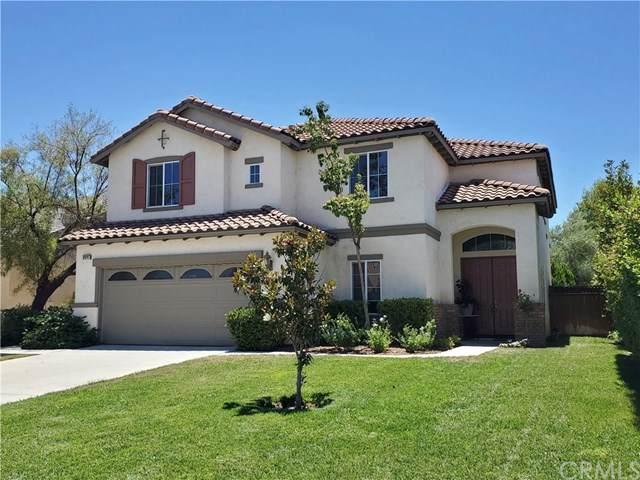 24247 Senna Drive, Wildomar, CA 92595 (#SW20123573) :: Allison James Estates and Homes