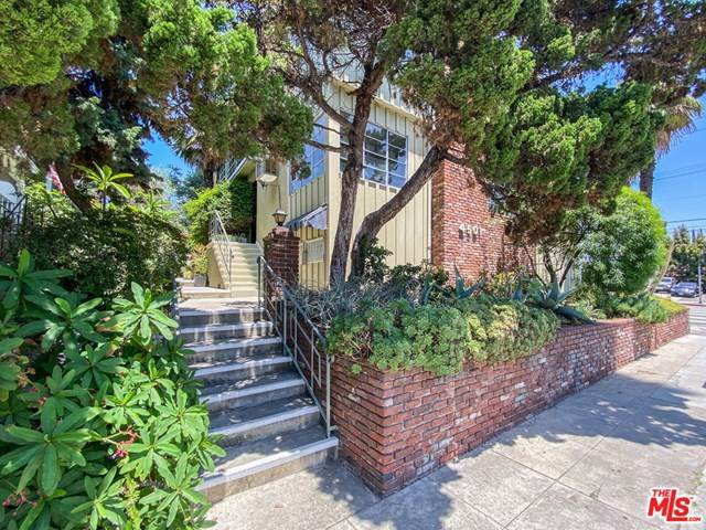4501 Finley Avenue #5, Los Angeles (City), CA 90027 (#20601160) :: A|G Amaya Group Real Estate