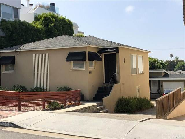 1022 17th Street, Hermosa Beach, CA 90254 (#SB20135814) :: Millman Team