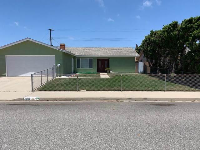 755 Borrego Way, Oxnard, CA 93033 (#220007211) :: A|G Amaya Group Real Estate