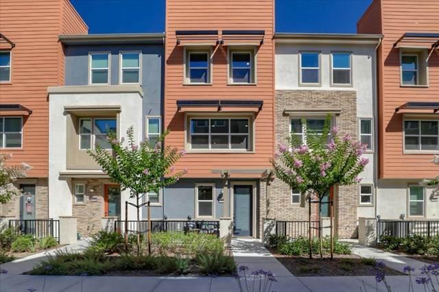 1974 Galileo Lane, San Jose, CA 95133 (#ML81799718) :: A|G Amaya Group Real Estate