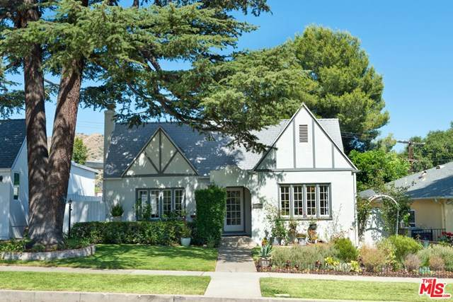 620 Glenmore Boulevard, Glendale, CA 91206 (#20602286) :: The Marelly Group | Compass