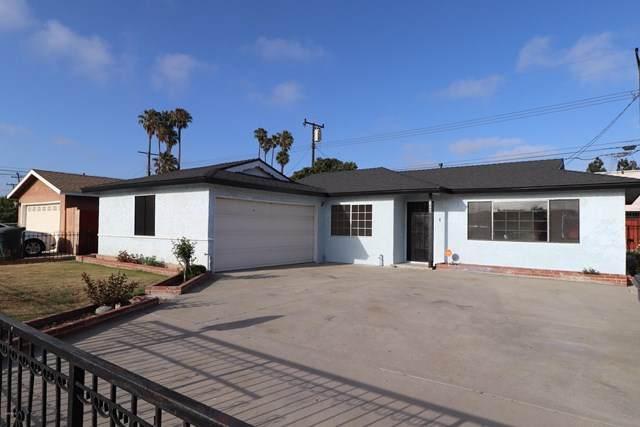 3400 S B Street, Oxnard, CA 93033 (#220007214) :: A|G Amaya Group Real Estate