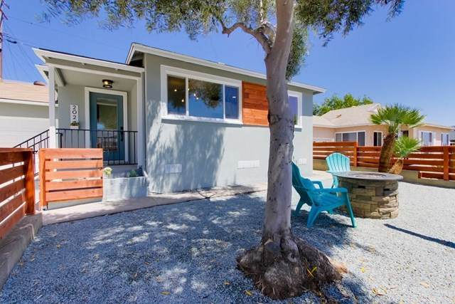 2027 Rexford, San Diego, CA 92105 (#200032186) :: A|G Amaya Group Real Estate
