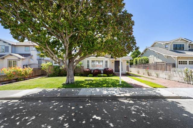 1713 Ray Drive, Burlingame, CA 94010 (#ML81797877) :: A|G Amaya Group Real Estate