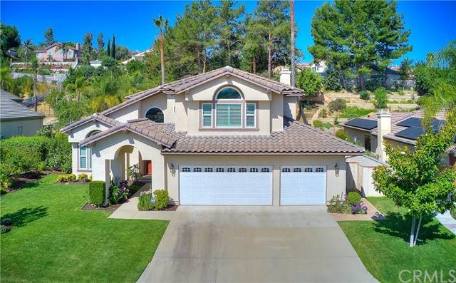 773 Trotter Court, Walnut, CA 91789 (#CV20134227) :: The Marelly Group | Compass