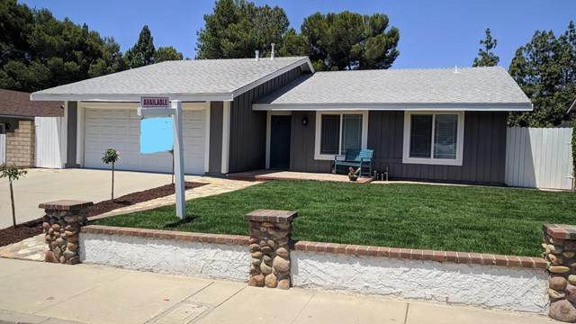 2189 Scenicpark Street, Thousand Oaks, CA 91362 (#220007216) :: A|G Amaya Group Real Estate