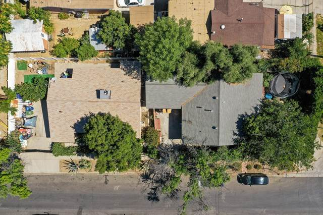 21511 Bassett Street, Canoga Park, CA 91303 (#220007202) :: RE/MAX Empire Properties