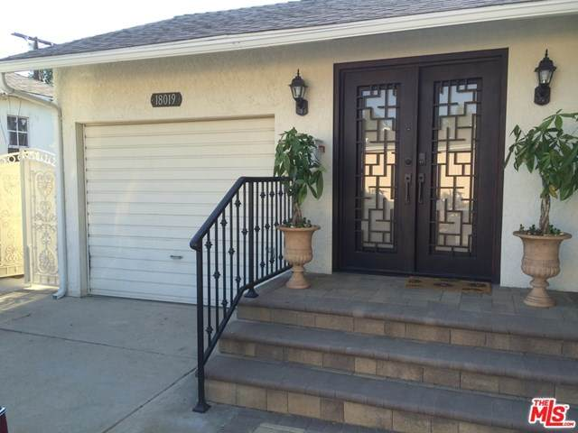 18019 Tiara Street, Encino, CA 91316 (#20602214) :: Berkshire Hathaway HomeServices California Properties