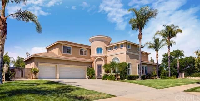 118 Rainbow Lane, Redlands, CA 92374 (#EV20132166) :: Sperry Residential Group