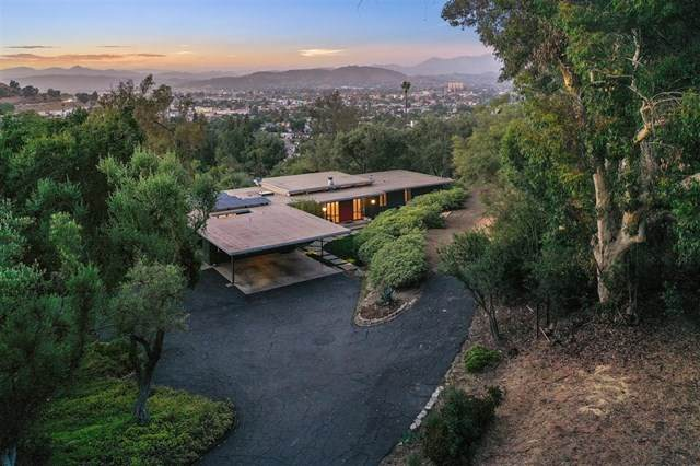 10010 Shadow Rd, La Mesa, CA 91941 (#200032190) :: A|G Amaya Group Real Estate