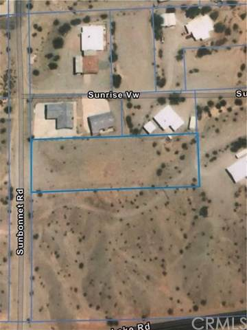 12153 Sunbonnet, Needles, CA 92363 (#SW20135957) :: RE/MAX Empire Properties